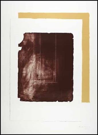 the celtic stone by robert motherwell