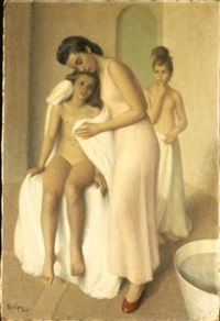 dopo il bagno by noel quintavalle
