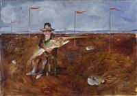 il pescatore by antonio possenti