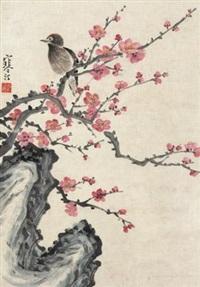 喜上眉梢 by jiang hanting