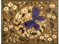 butterfly by esias bosch