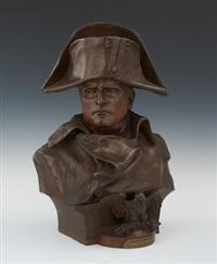 l'empereur napoléon by renzo colombo