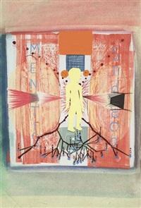 corpus mentis by amy sillman