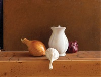 still life by aram gershuni