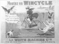 montez un wincycle by posters: sports - cycling