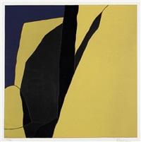 la sombra elegante by harold joe waldrum