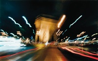 arc de triomphe by richard newton and alberto martinez