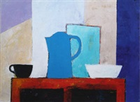 winter still life by cormac o'leary