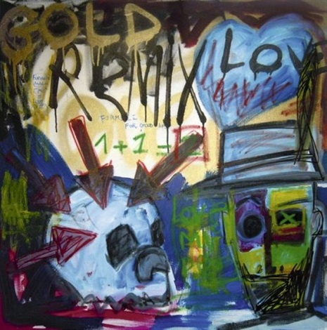 remix love by jazzu