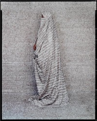 les femmes du maroc-22c by lalla essaydi