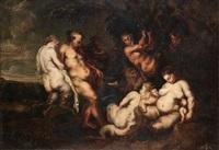 bacchanal by flemish school (17)