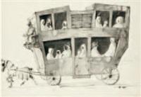 la diligenza by stanislas lepri