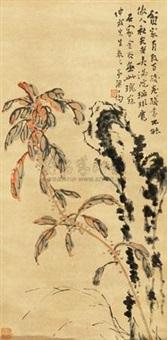 花卉 by liang gongyue