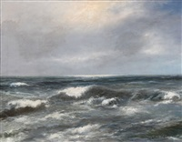 breakers by alexander reich-staffelstein
