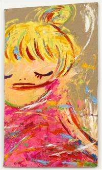 work by ayako rokkaku