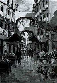 italian market by carlo ciappa