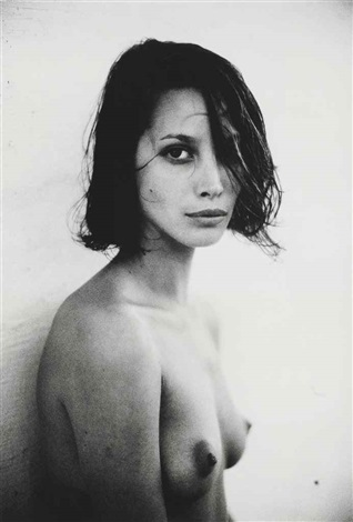 christy turlington la by sante dorazio