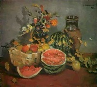 composition a la cruche by nikolai n. volodimirov