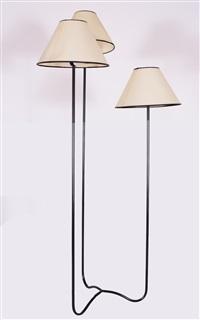 champignon, model 1950 by jean royère