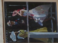 chatting at henley by sherree valentine daines