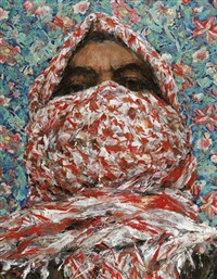 untitled by ayman baalbaki