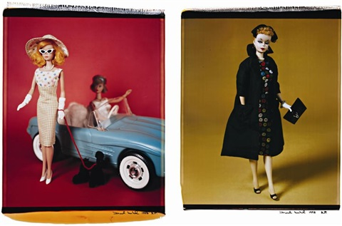untitled from barbie millicent roberts untitled 2 works by david levinthal