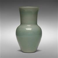 alba vase by tomaso buzzi