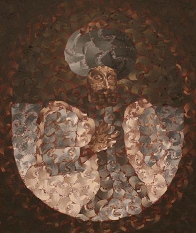 yildirim beyazid by ibrahim ors