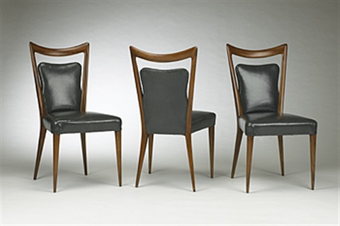 dining chairs set of 6 by fabry