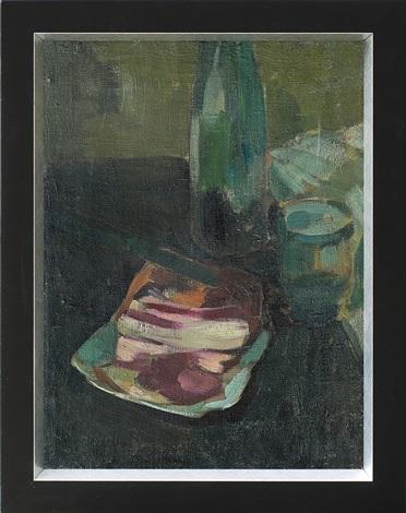 still life by roman opalka