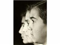 retrato by ricard sans