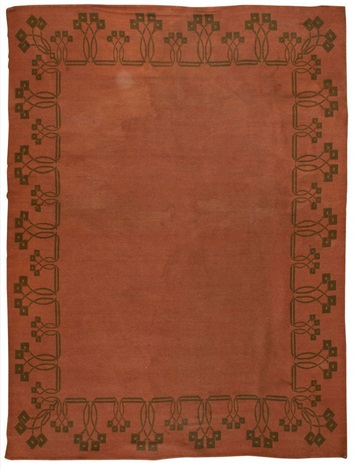 carpet by arts crafts