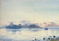 tahiti by william a. macdonald