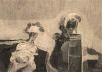 figuras by oscar estruga