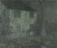 nocturne by edward gregory smith