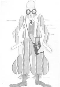 merchant by nina evseevna aizenberg