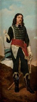 le général françois-séverin marceau by françois bouchot