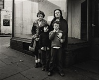 no tickets taken, middlesbrough road, south bank, middlesbrough by graham smith