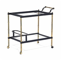 drink s trolley by jacques adnet