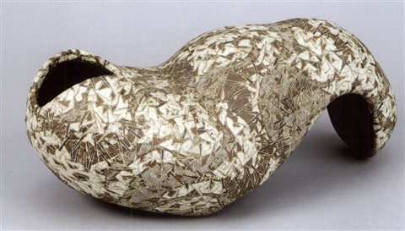 vase form by morihiro wada