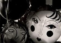 ballons by bender u. jacobi