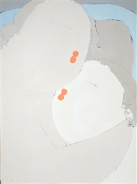 two figures by pang yongjie