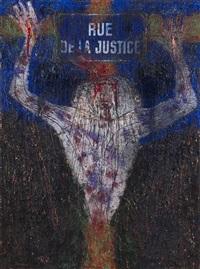 rue de la justice by birdy freeman