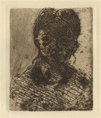 paul cezanne (book w/original work) by paul cézanne