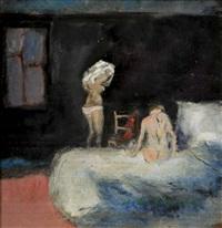 il letto by walter piacesi
