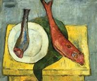 fish by ori reisman
