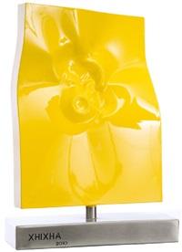 energia attraverso il giallo by helidon xhixha