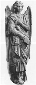 angel by artus quellin the elder