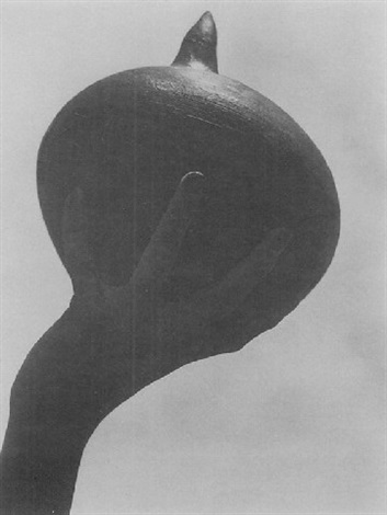 Hand of Amado Galvan, Tonala - Mexico by Edward Weston on artnet