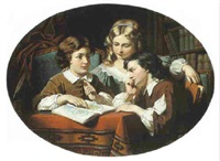 the young geographers by heinrich a. weber
